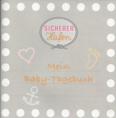 Babytagebuch - Projekt Sicherer Hafen